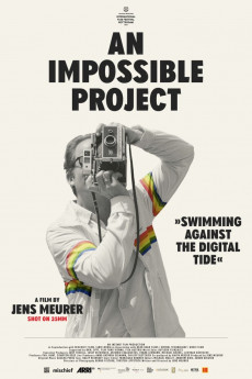 An Impossible Project (2020) download