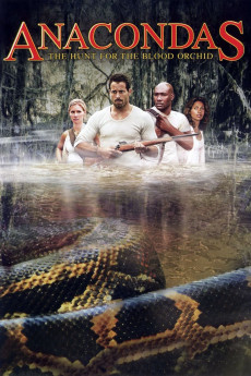 Anacondas: The Hunt for the Blood Orchid (2004) download