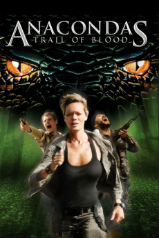 Anacondas: Trail of Blood (2009) download