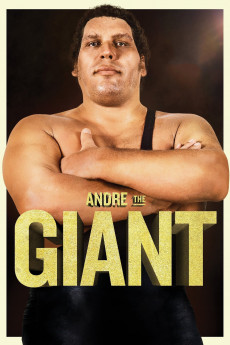 Andre the Giant (2018) download