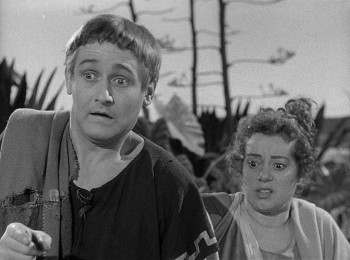Androcles and the Lion (1952) download
