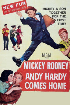Andy Hardy Comes Home (1958) download