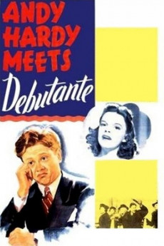 Andy Hardy Meets Debutante (1940) download