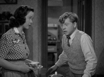 Andy Hardy's Private Secretary (1941) download