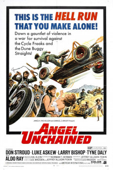 Angel Unchained (1970) download
