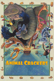 Animal Crackers (2017) download