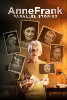 #Anne Frank Parallel Stories (2019) download