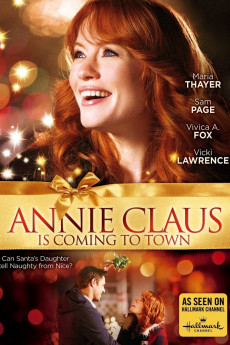 Annie Claus Is Coming to Town (2011) download