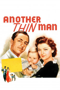 Another Thin Man (1939) download
