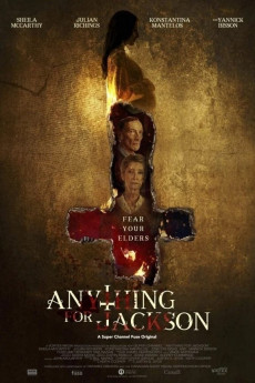 Anything for Jackson (2020) download