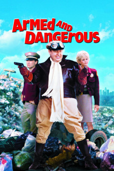 Armed and Dangerous (1986) download