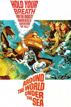 Around the World Under the Sea (1966) download