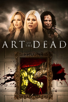Art of the Dead (2019) download
