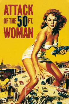 Attack of the 50 Foot Woman (1958) download