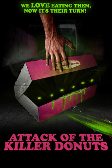 Attack of the Killer Donuts (2016) download