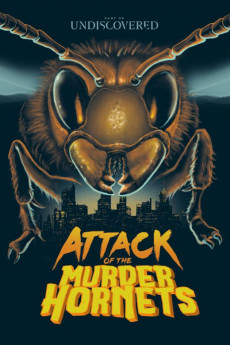 Attack of the Murder Hornets (2021) download