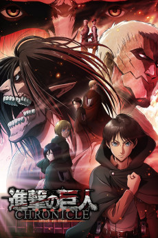 Attack on Titan: Chronicle (2020) download