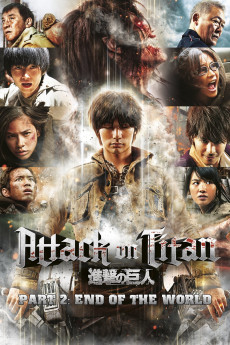 Attack on Titan Part 2 (2015) download