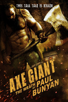 Axe Giant: The Wrath of Paul Bunyan (2013) download
