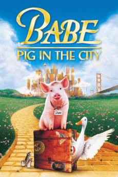 Babe: Pig in the City (1998) download