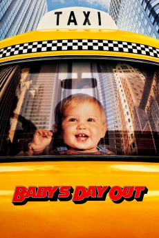 Baby's Day Out (1994) download