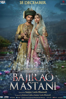 Bajirao Mastani (2015) download