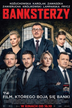 Banksters (2020) download
