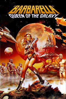 Barbarella (1968) download