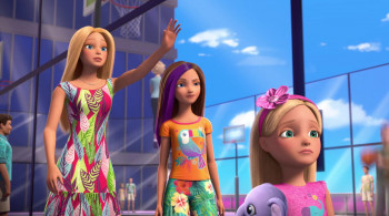Barbie & Chelsea the Lost Birthday (2021) download
