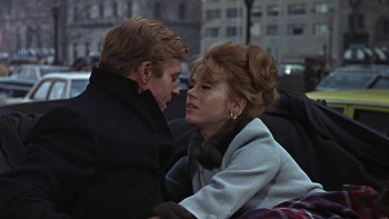 Barefoot in the Park (1967) download