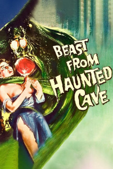 Beast from Haunted Cave (1959) download