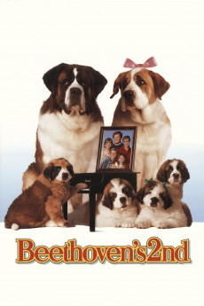 Beethoven's 2nd (1993) download