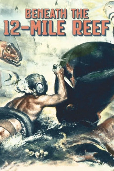 Beneath the 12-Mile Reef (1953) download