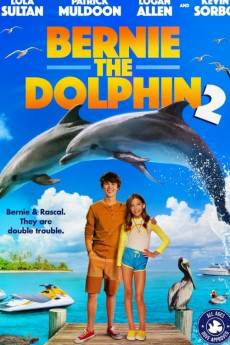 Bernie the Dolphin 2 (2019) download