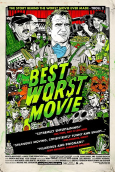Best Worst Movie (2009) download
