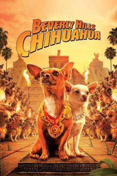 Beverly Hills Chihuahua (2008) download