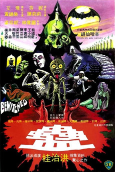 Bewitched (1981) download