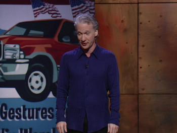 Bill Maher: Victory Begins at Home (2003) download