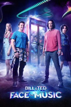Bill & Ted Face the Music (2020) download