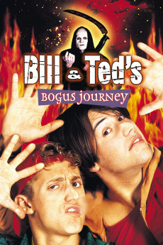 Bill & Ted's Bogus Journey (1991) download