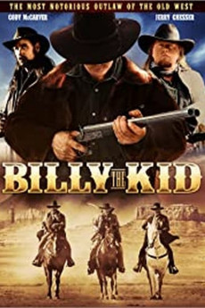 Billy the Kid (2013) download
