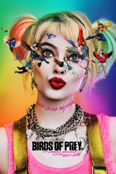 Birds of Prey (2020) download