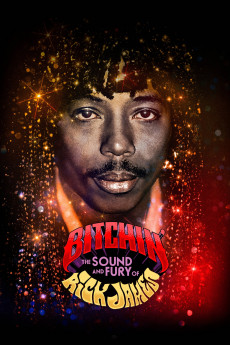 Bitchin': The Sound and Fury of Rick James (2021) download