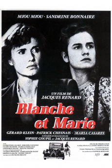 Blanche and Marie (1985) download
