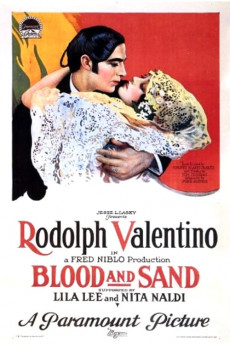 Blood and Sand (1922) download