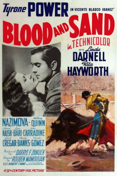 Blood and Sand (1941) download
