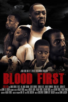 Blood First (2014) download