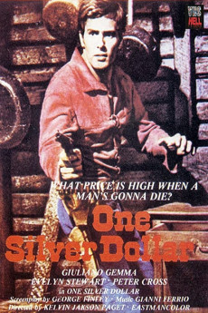 Blood for a Silver Dollar (1965) download