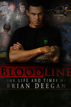 Blood Line: The Life and Times of Brian Deegan (2018) download