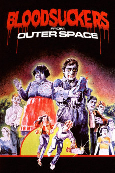 Blood Suckers from Outer Space (1984) download